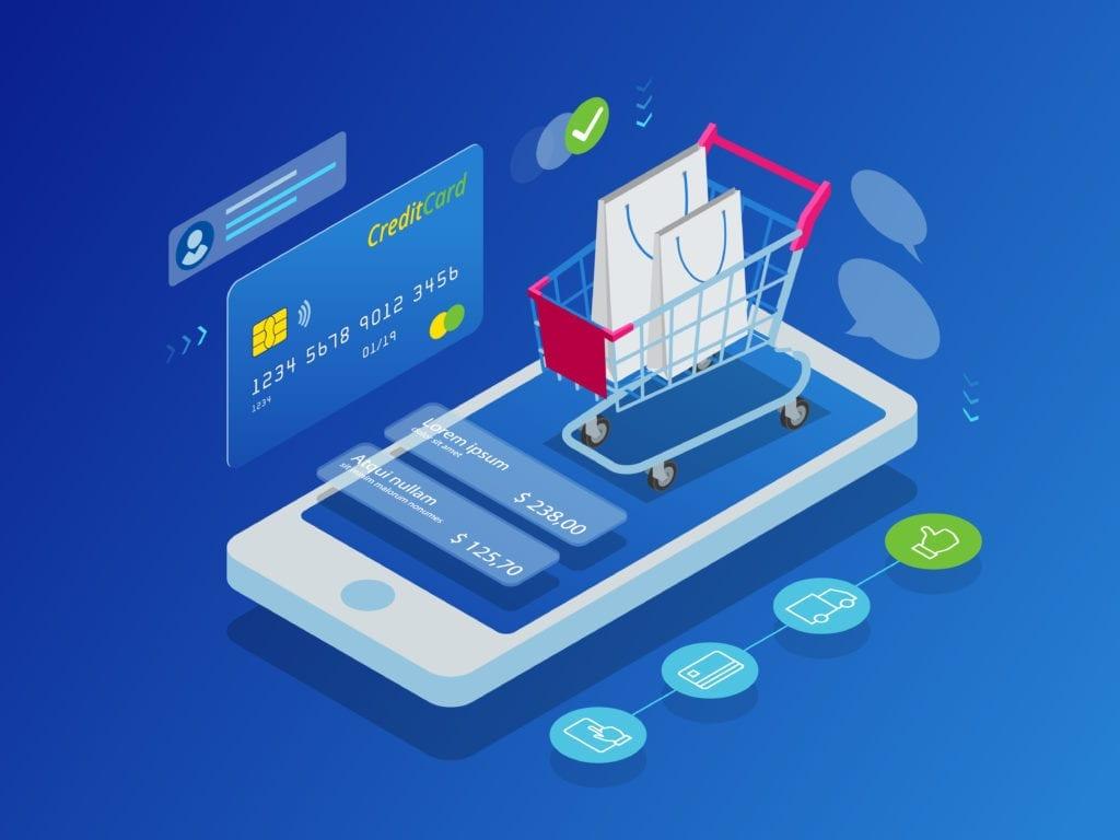 Ecommerce 2019, statistiche e tendenze delle vendite online